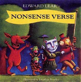 Edward Lear s Nonsense Verse
