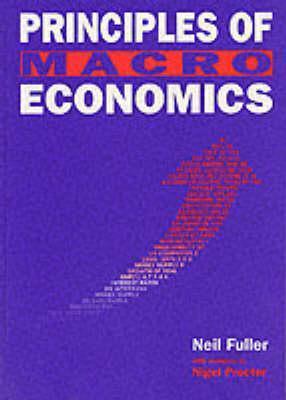 PDF Download Principles of Macro Economics 2nd Ed