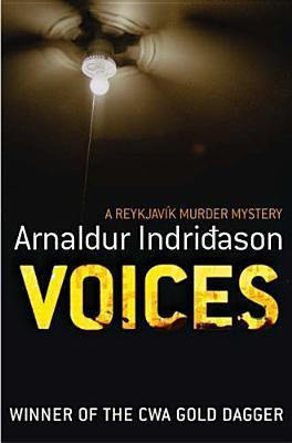 Voices by Arnaldur Indriðason