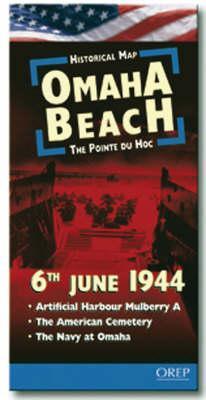 Omaha Beach   6 Th June 1944: The Pointe Du Hoc