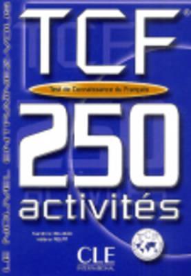 Tcf-250 Activities Book + Key