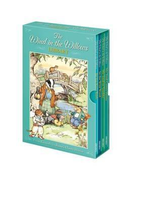 The Wind in the Willows Library