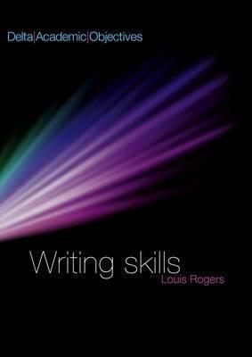 Writing Skills por Louis  Rogers