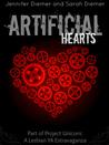 Artificial Hearts by Sarah Diemer