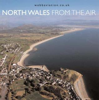 North Wales From The Air