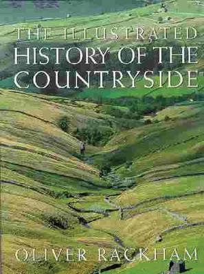 The Illustrated History of the Countryside