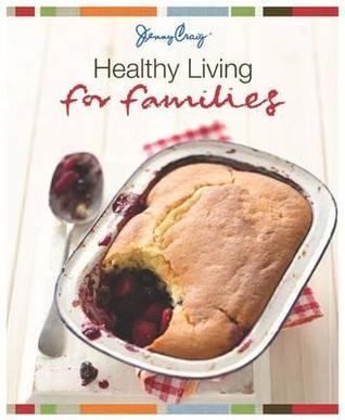 Jenny Craig: Healthy living for families