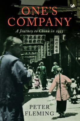 One's Company by Peter  Fleming