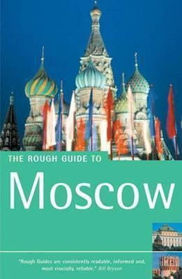 the-rough-guide-to-moscow
