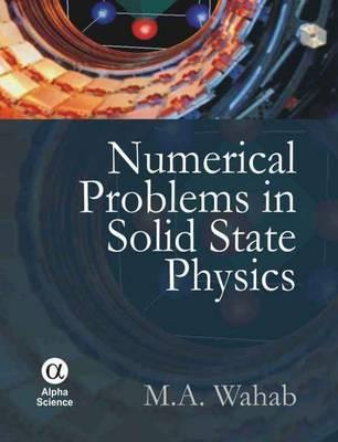 Numerical problems in solid state physics by ma wahab numerical problems in solid state physics other editions enlarge cover 9571708 fandeluxe Images