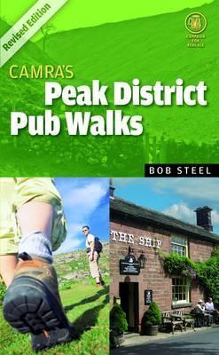 Camra's Peak District Pub Walks