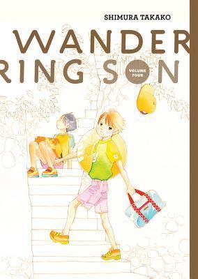 Wandering Son, Vol. 4