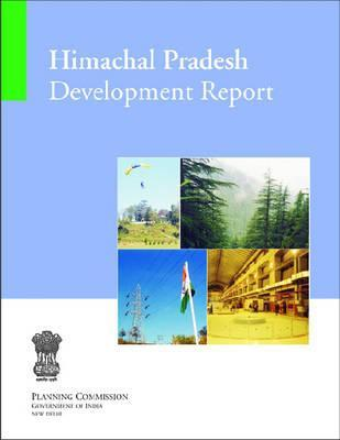 Himachal Pradesh Development Report: State Development Report
