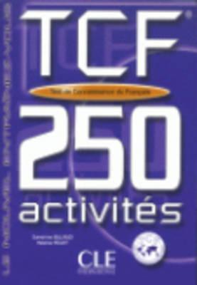 Tcf-250 Activities CD-ROM