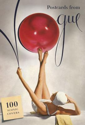 Vogue: 100 Covers in a Box
