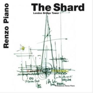 The Shard: London Bridge Tower