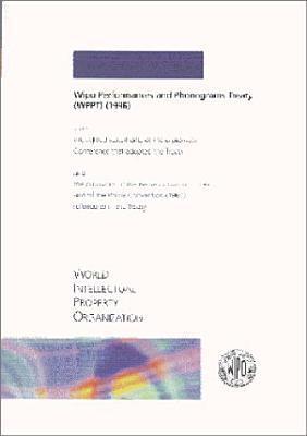 Wipo Performances and Phonograms Treaty