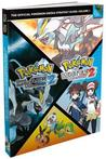 Pokemon Black Version 2 and Pokemon White Version 2 by The Pokemon Company
