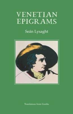 Venetian Epigrams: Translations from Goethe