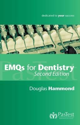 EMQs for Dentistry, Second Edition