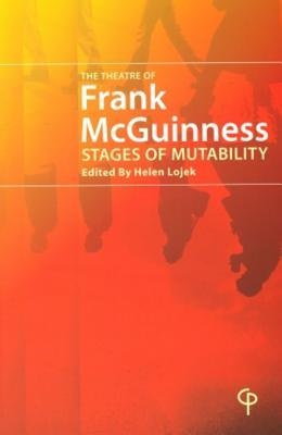 review of frank mcguinesss adaptation essay Theatre is where frank mcguinness belongs always his first step when working on an adaptation thebans review – julian anderson.