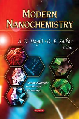 Modern Nanochemistry