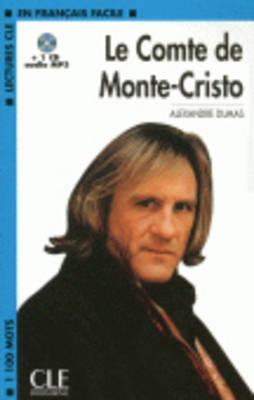 Le Comte de Monte-Cristo [With MP3]