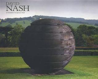 David Nash at Yorkshire Sculpture Park