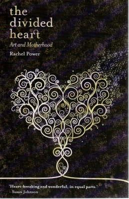 The Divided Heart by Rachel Power