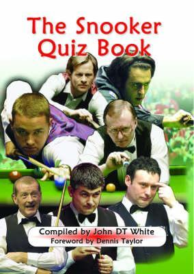 Snooker Quiz Book, The