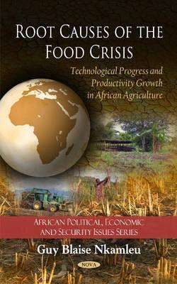 Root Causes of the Food Crisis