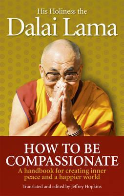 Books on how to be more compassionate