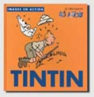 Je découvre les actions : Tintin