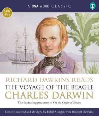 The Voyage of the Beagle. Charles Darwin