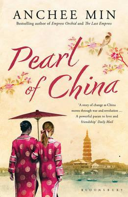 Ebook Pearl of China by Anchee Min read!