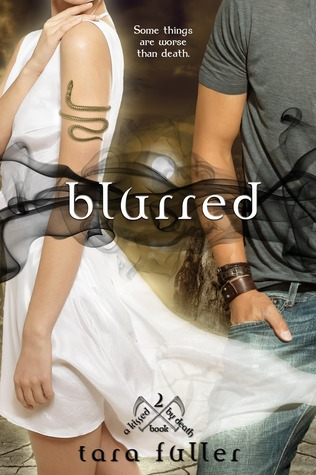 Blurred by Tara A. Fuller