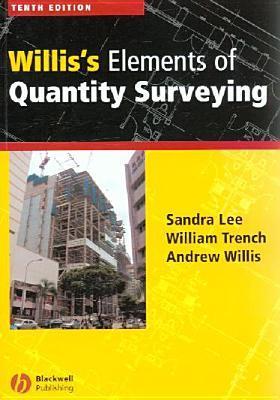 willis-s-elements-of-quantity-surveying