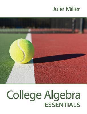 College Algebra Essentials