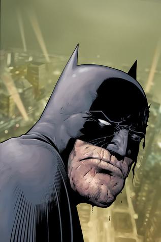DC Comics Presents: Batman - Bad