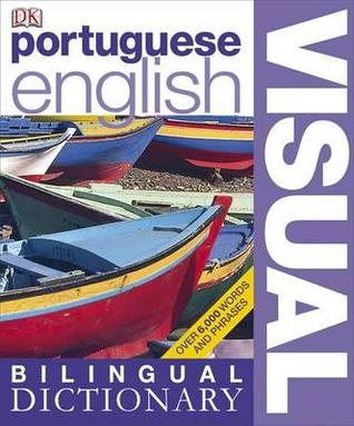 Portuguese English Visual Bilingual Dictionary
