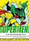 Supermen!: The First Wave of Comic Book Heroes, 1936–1941