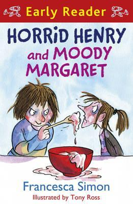 Horrid Henry And Moody Margaret Other Editions Enlarge Cover 12016231
