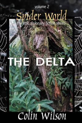 Ebook The Delta by Colin Wilson TXT!