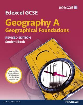 Edexcel Gcse Geography A. Student Book