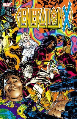 Generation X Classic, Vol. 2