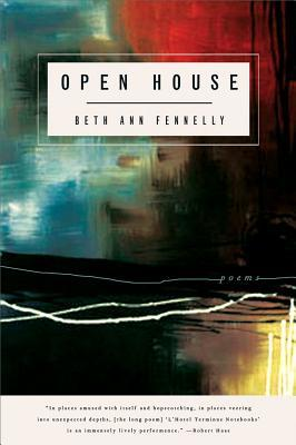 Open House: Poems