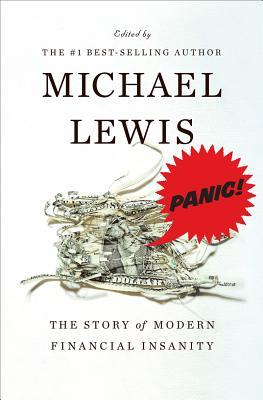 Panic! by Michael   Lewis