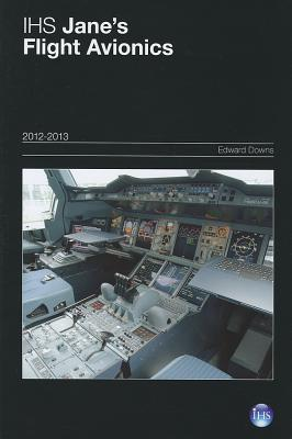 Ihs Jane's Flight Avionics 12/13