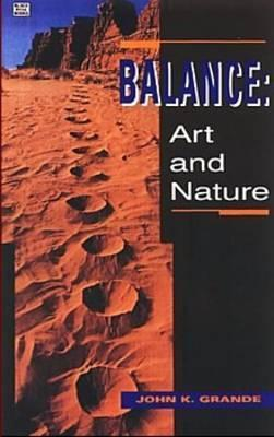 Balance Art  Nature Revised Edition