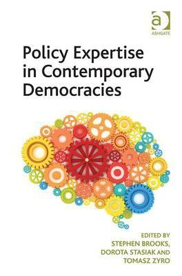 Policy Expertise in Contemporary Democracies